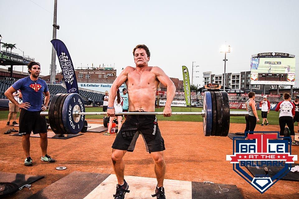 MP CrossFit Tulsa 100214