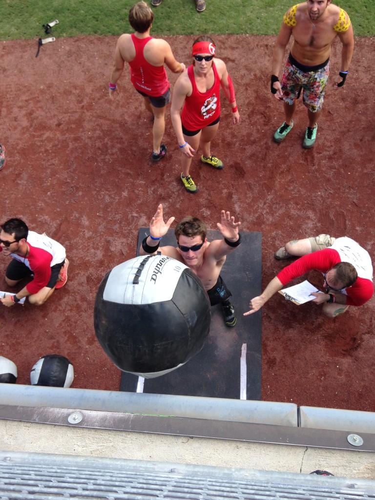 MP CrossFit Tulsa 100914