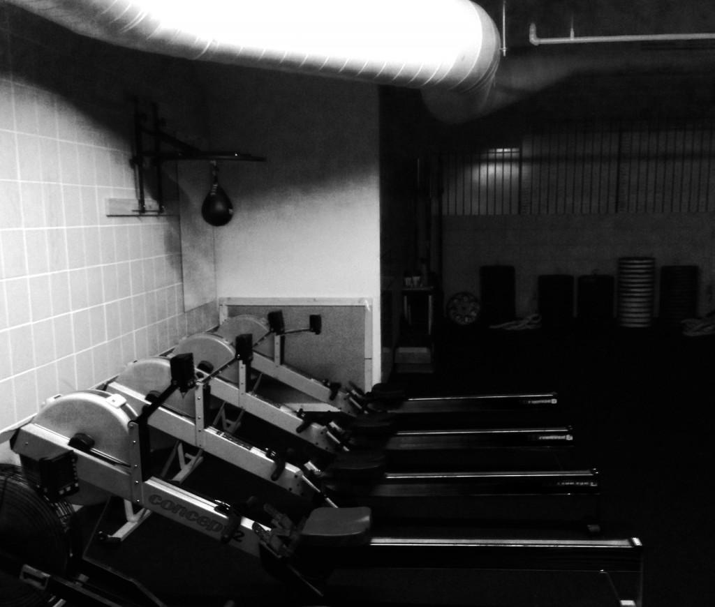 MP CrossFit Tulsa 101314