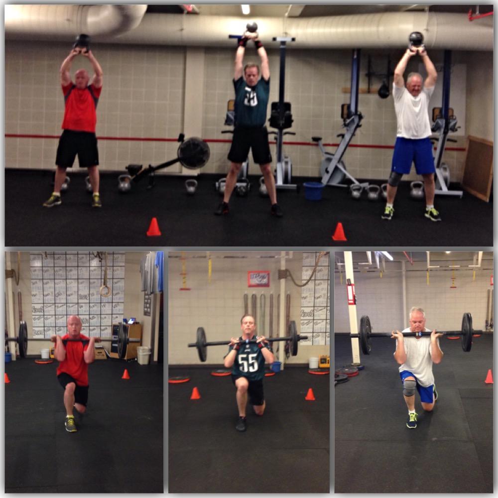 MP CrossFit Tulsa 101514
