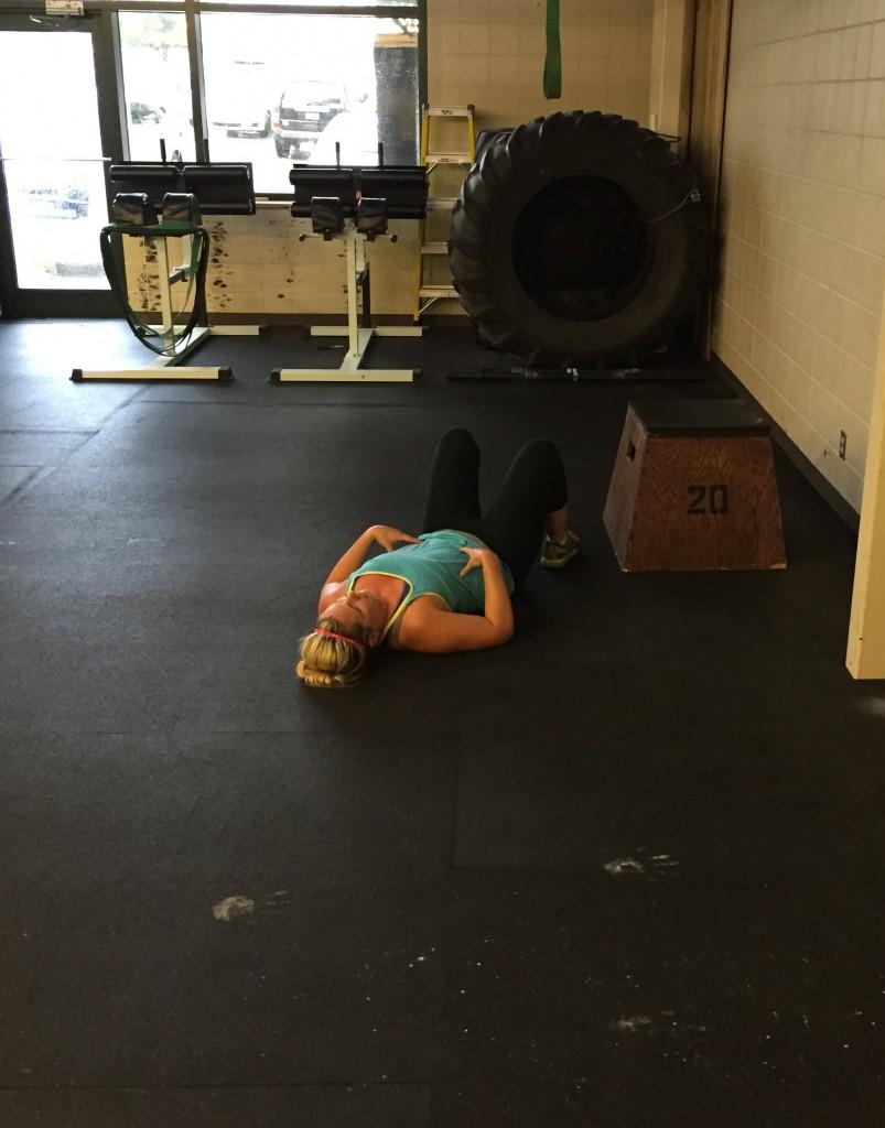 MP CrossFit Tulsa 101614