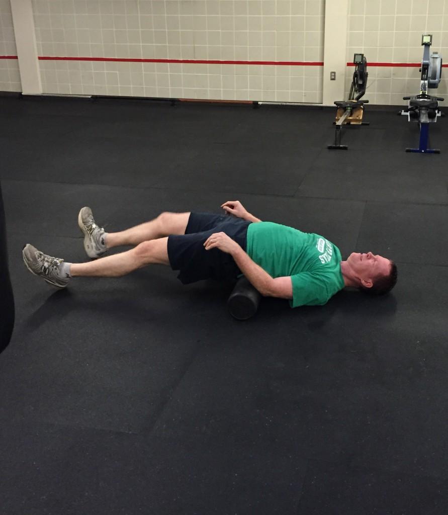 MP CrossFit Tulsa 102014