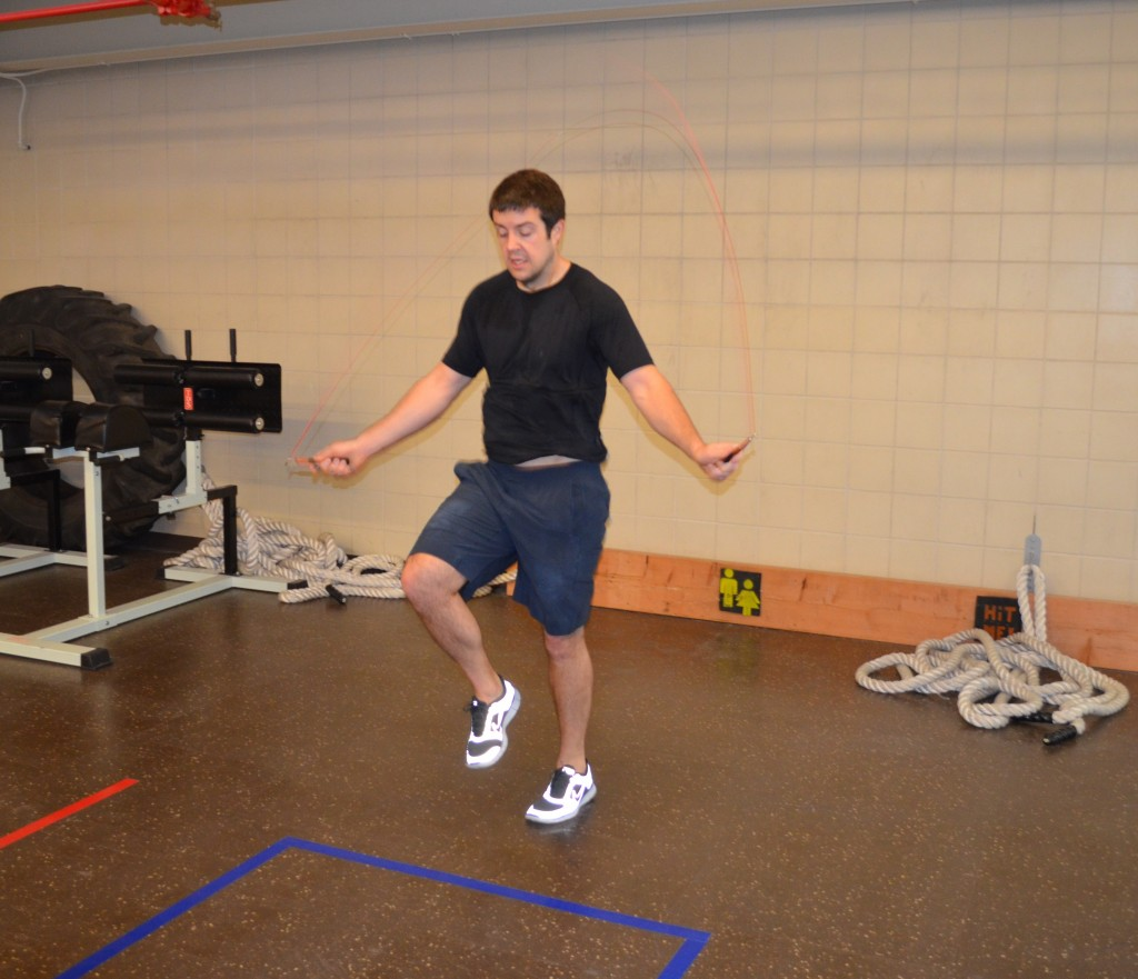 MP CrossFit Tulsa 102414