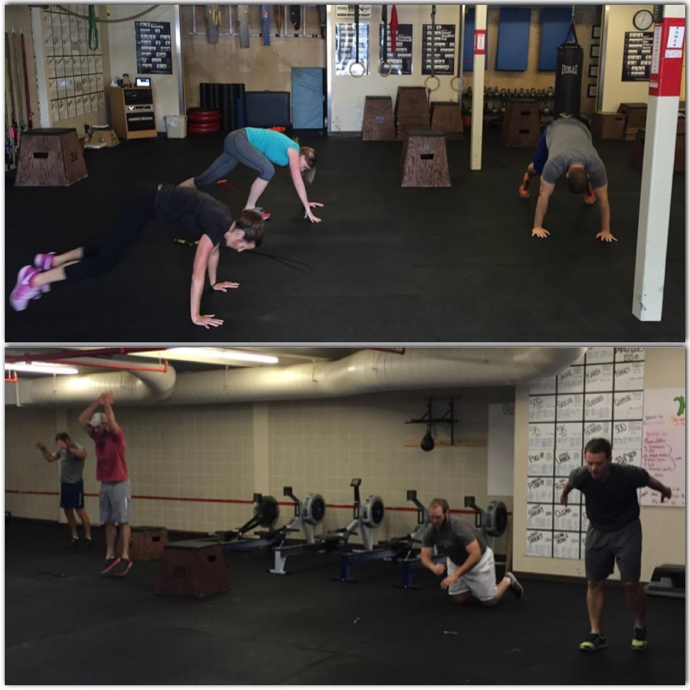 MP CrossFit Tulsa 102914