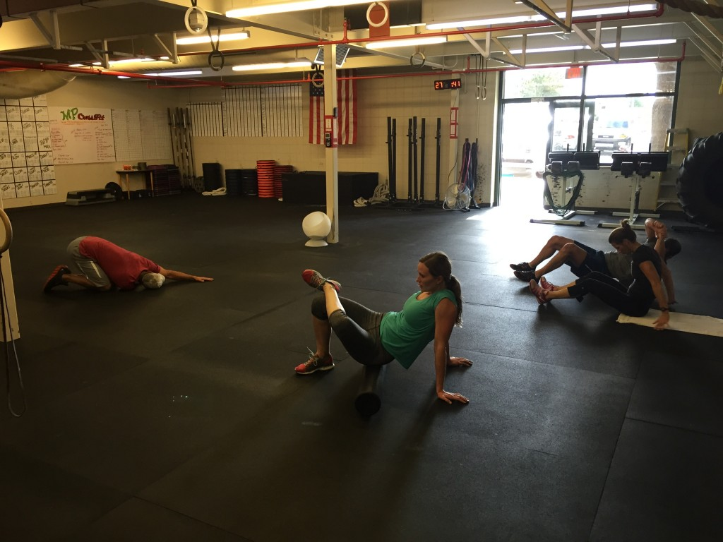 MP CrossFit Tulsa 110314