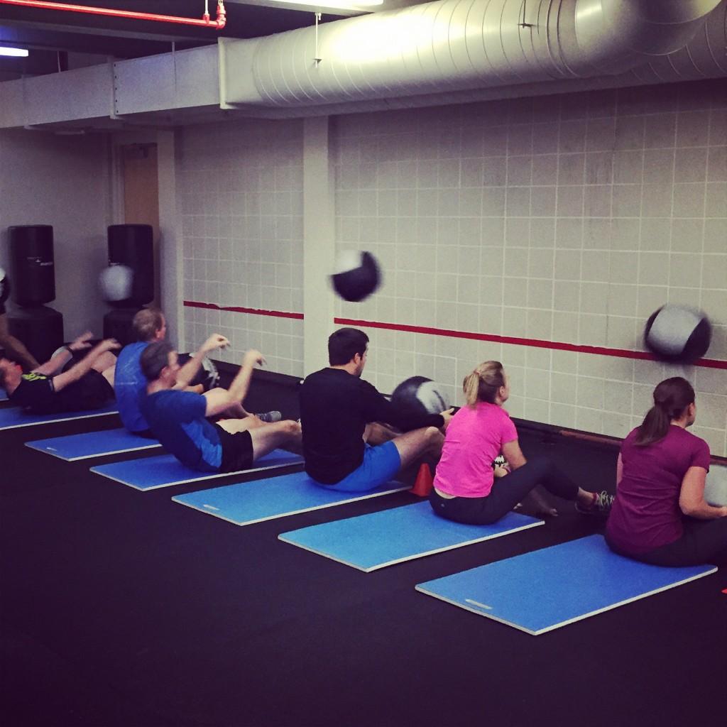 MP CrossFit Tulsa 110714