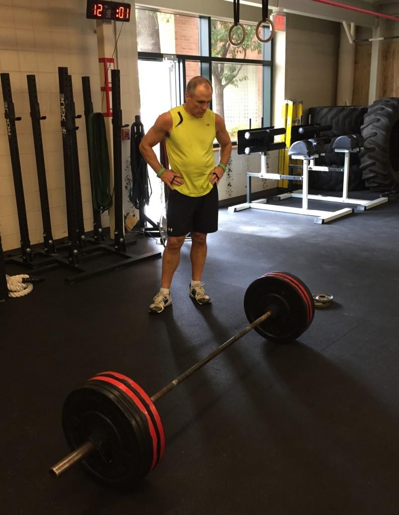 MP CrossFit Tulsa 110814