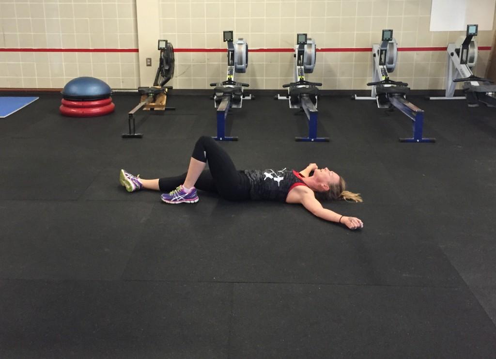 MP CrossFit Tulsa 111314