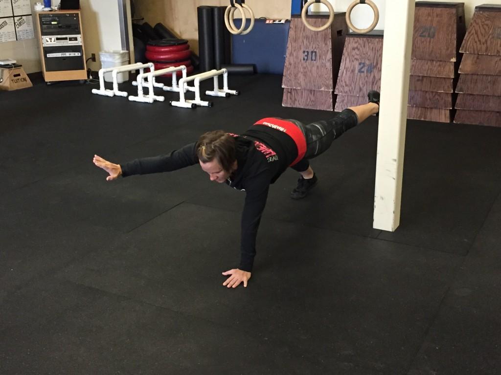 MP CrossFit Tulsa 120514