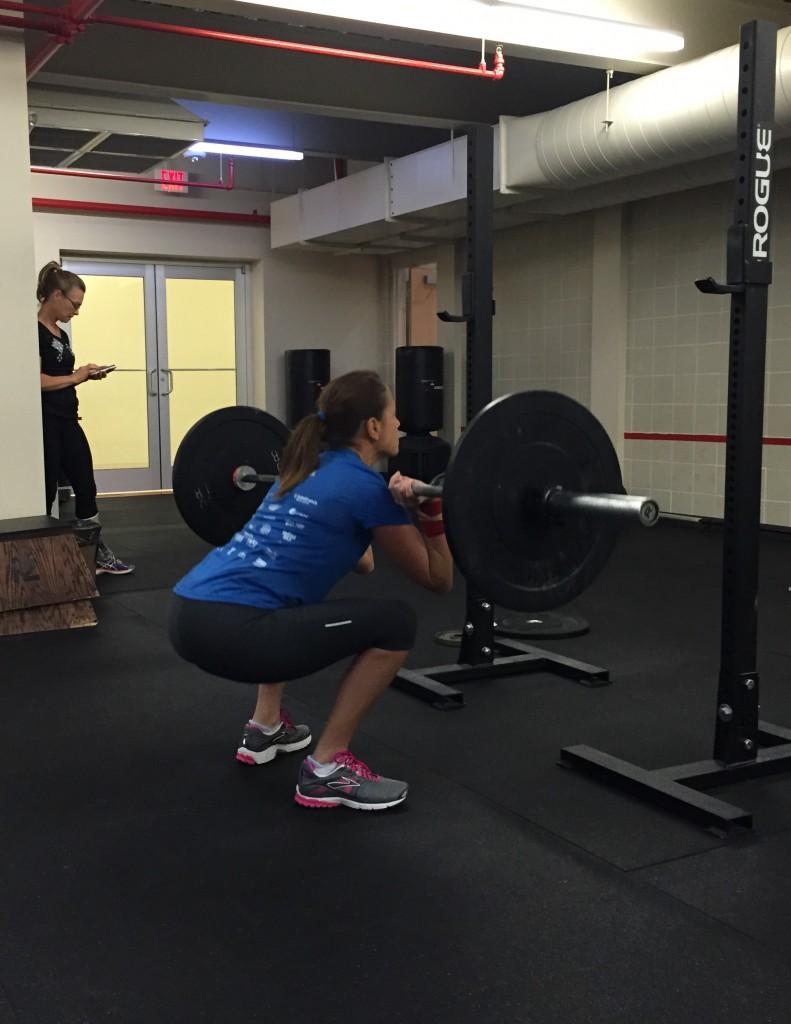 MP CrossFit Tulsa 121514