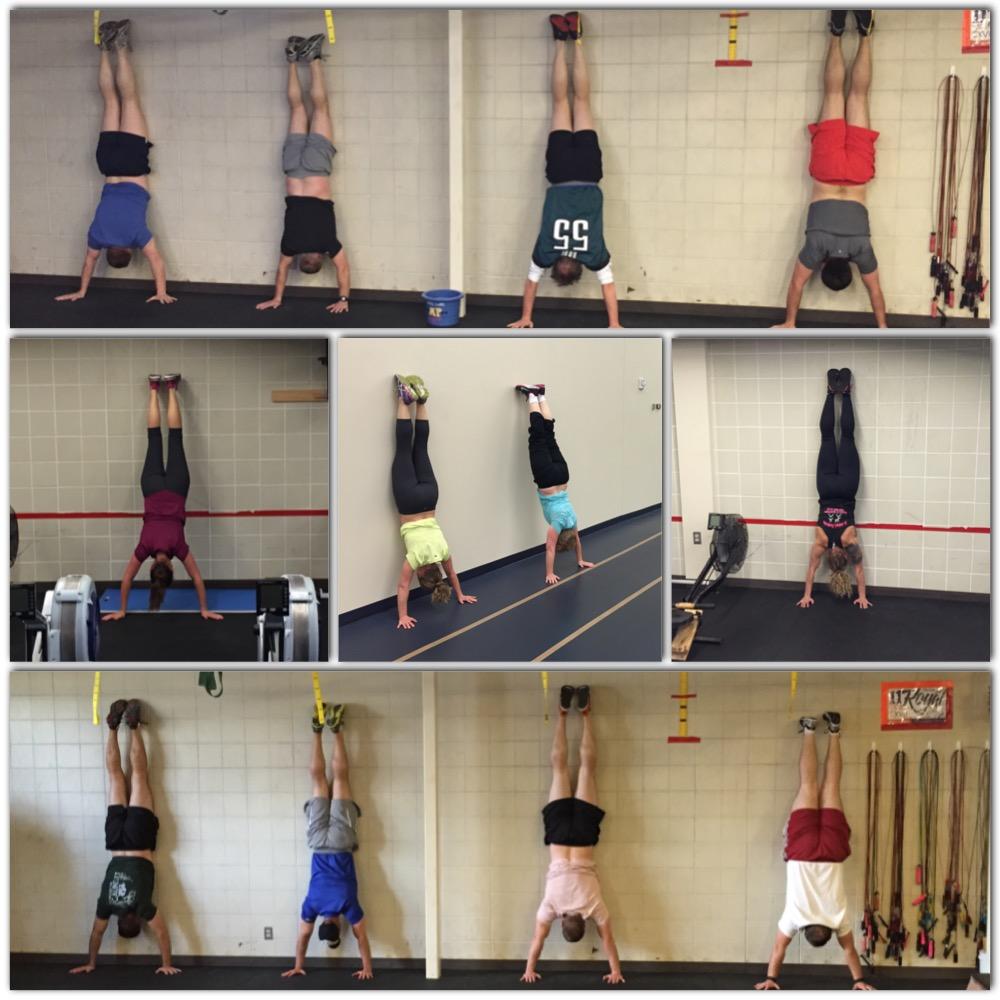 MP CrossFit Tulsa 121614
