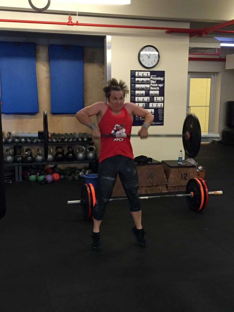 MP CrossFit Tulsa 121714