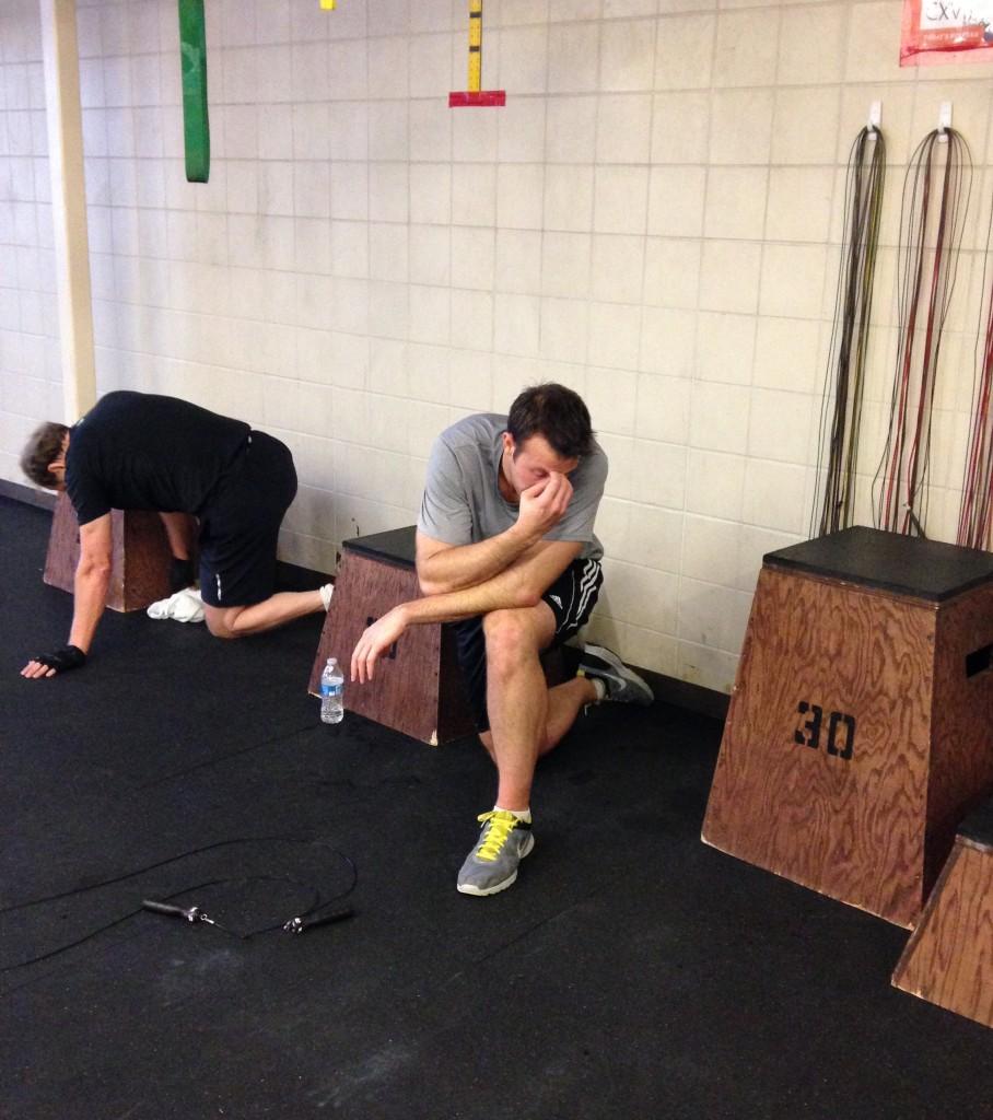 MP CrossFit Tulsa 122614