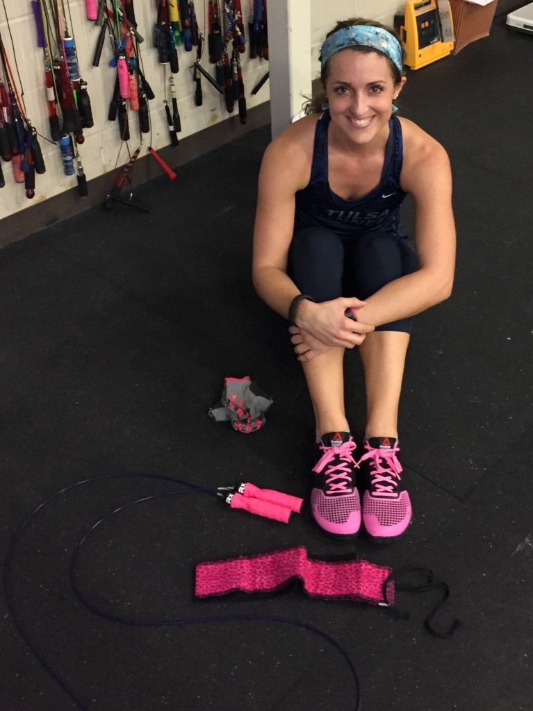 MP CrossFit Tulsa 010615