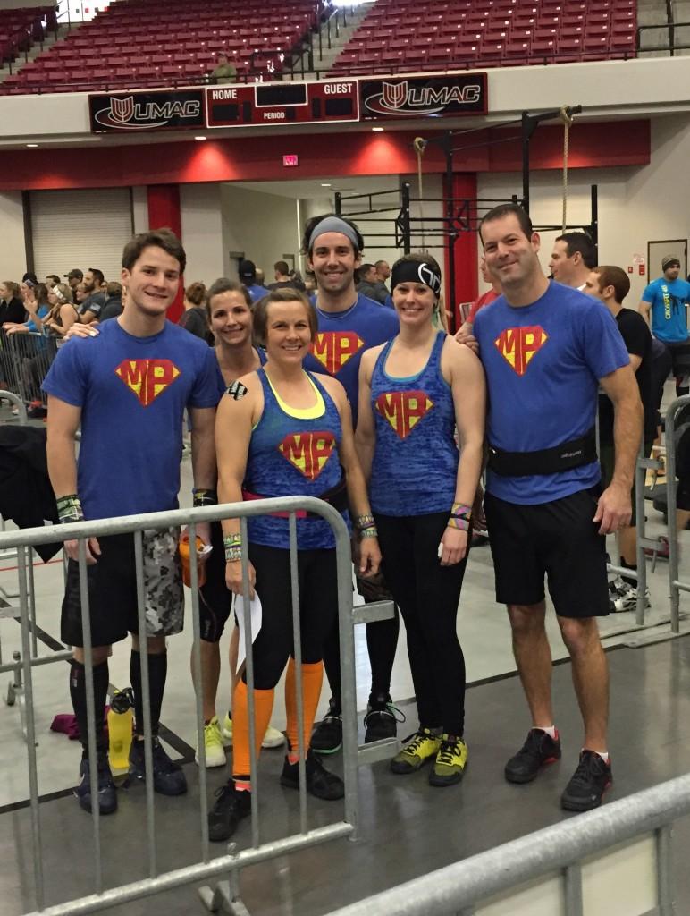 MP CrossFit Tulsa 011215