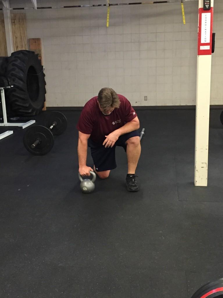 MP CrossFit Tulsa 011315
