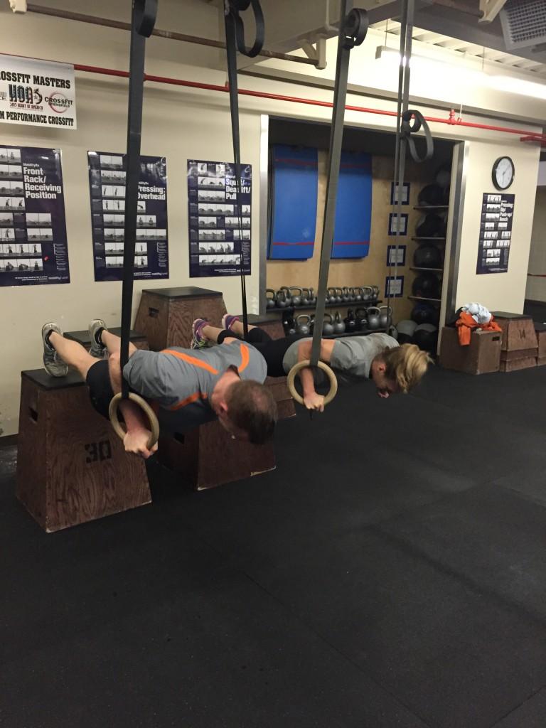MP CrossFit Tulsa 011415