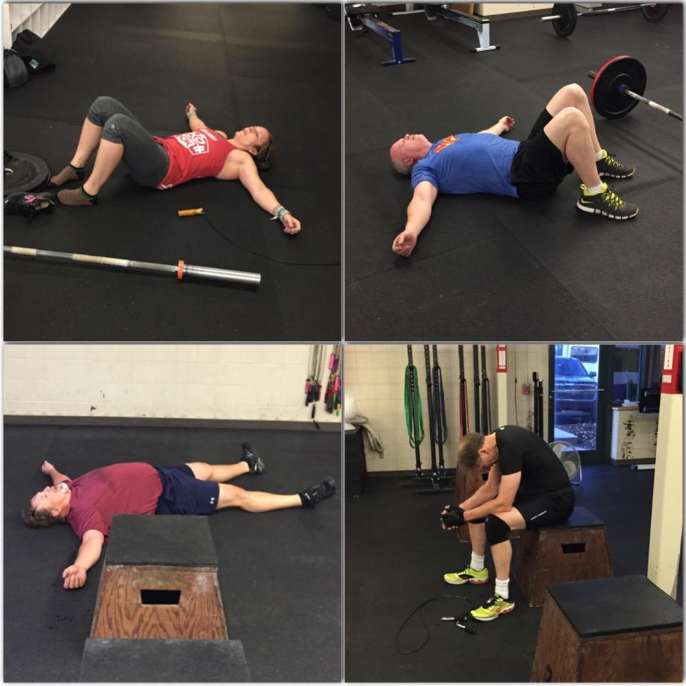 MP CrossFit Tulsa 011515