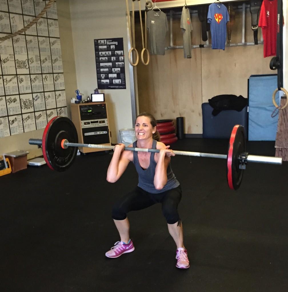 MP CrossFit Tulsa 012015