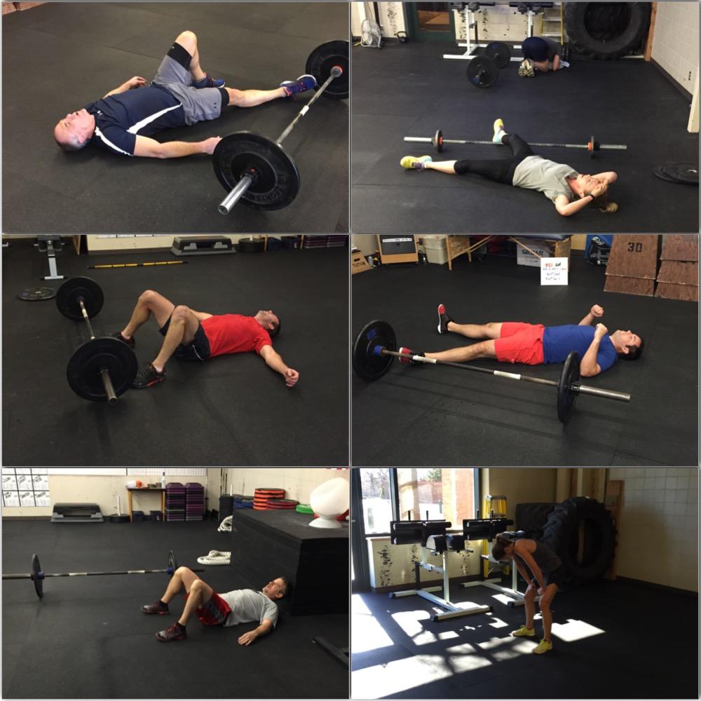MP CrossFit Tulsa 012815