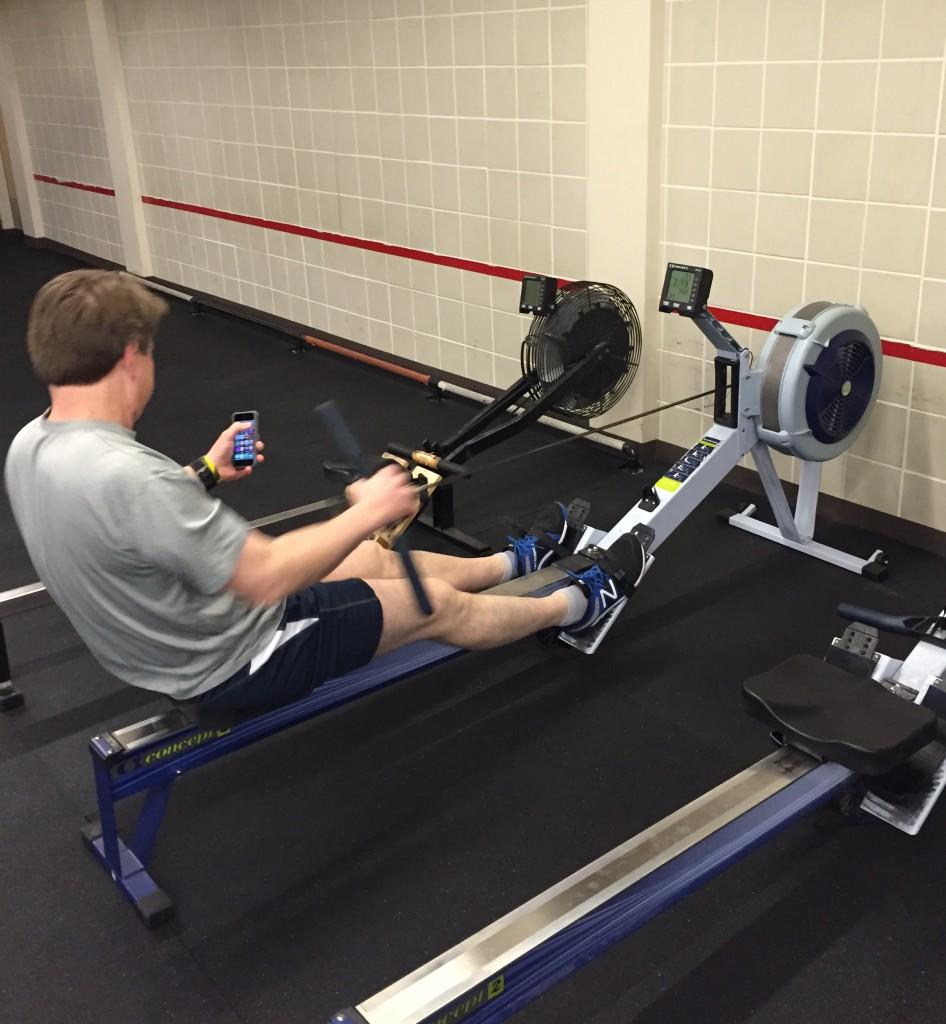 MP CrossFit Tulsa 020315