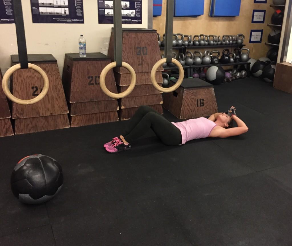 MP CrossFit Tulsa 020515