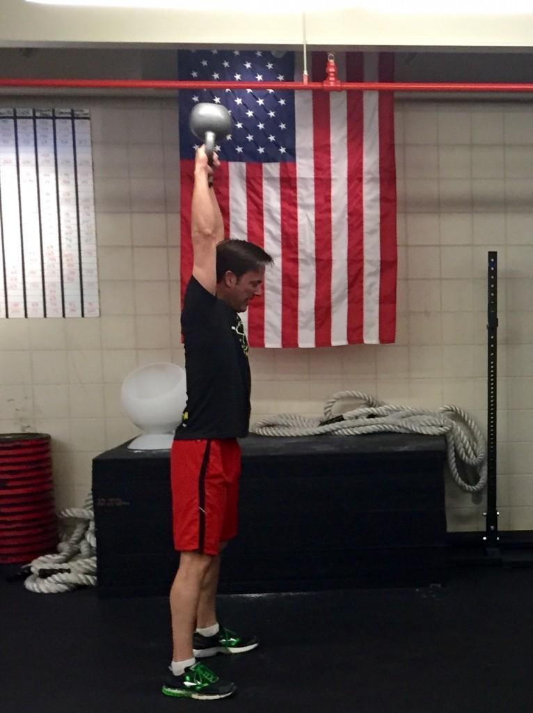 MP CrossFit Tulsa 021015