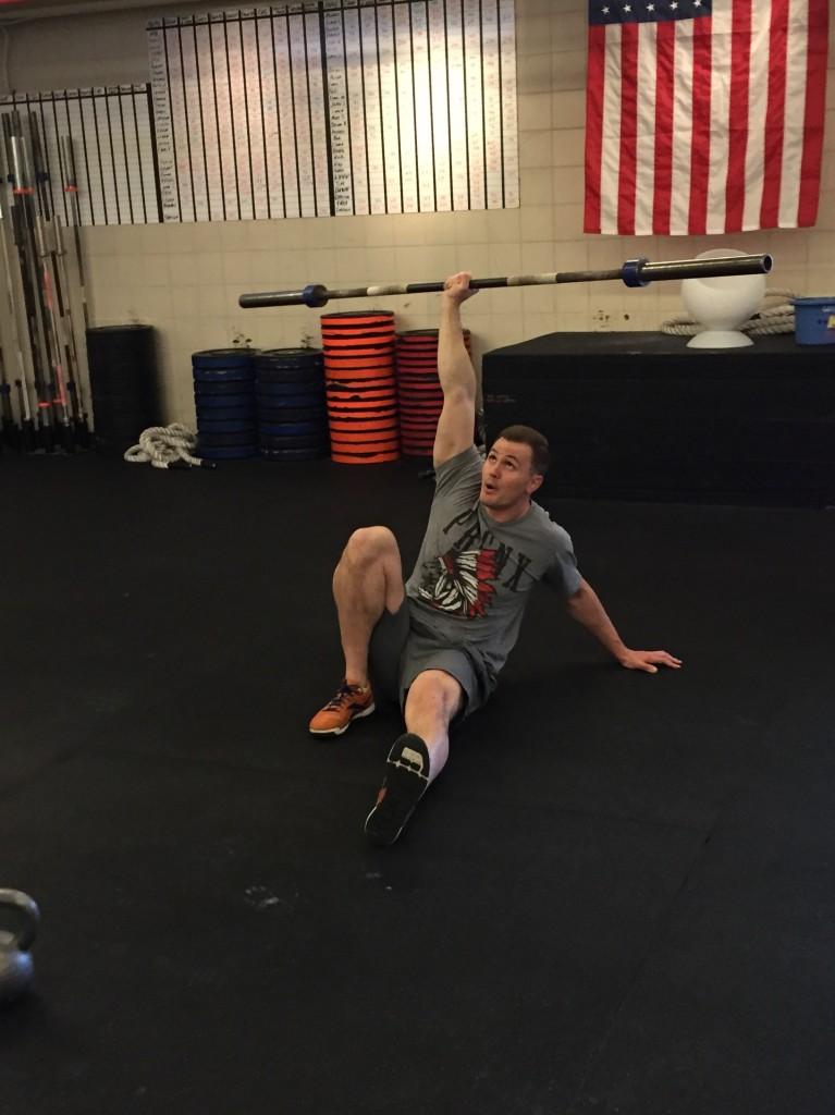 MP CrossFit Tulsa 021115
