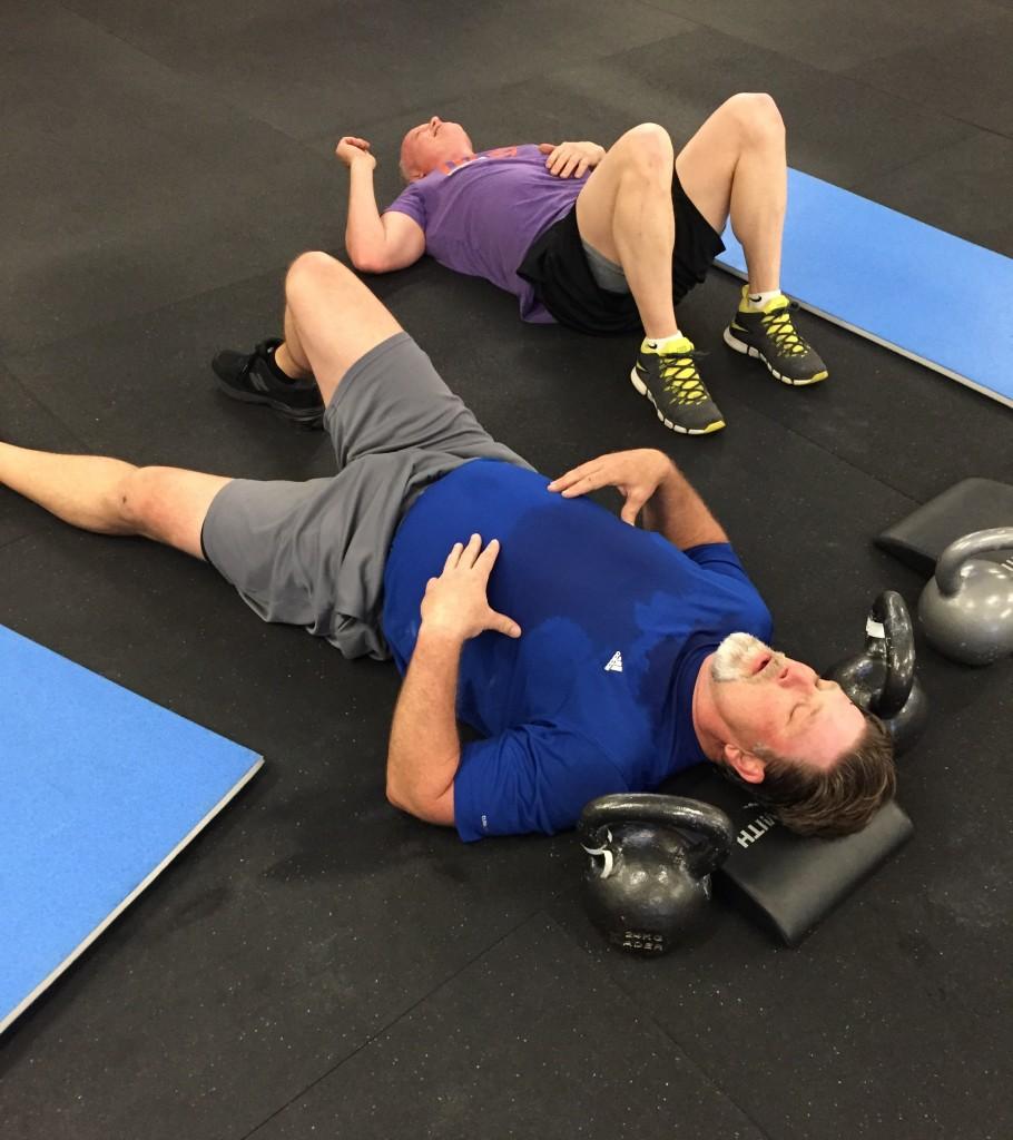 MP CrossFit Tulsa 021315