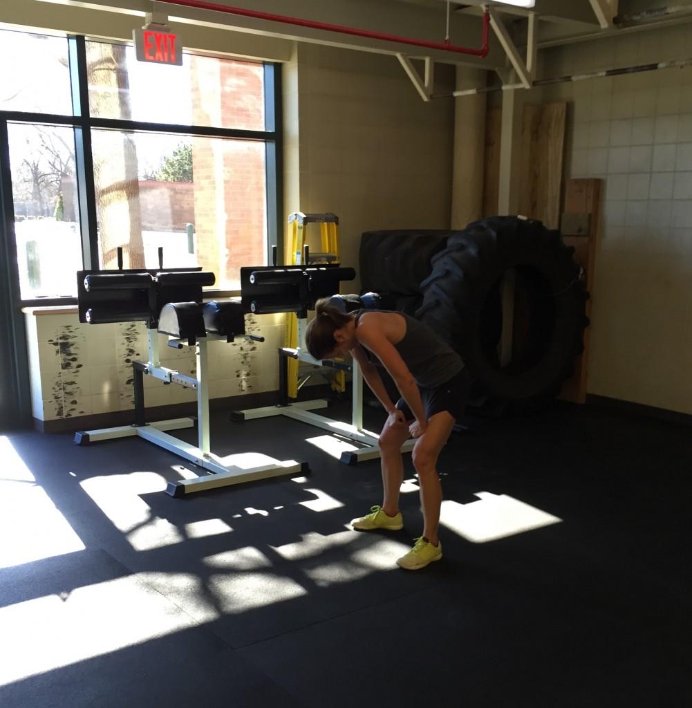MP CrossFit Tulsa 021815