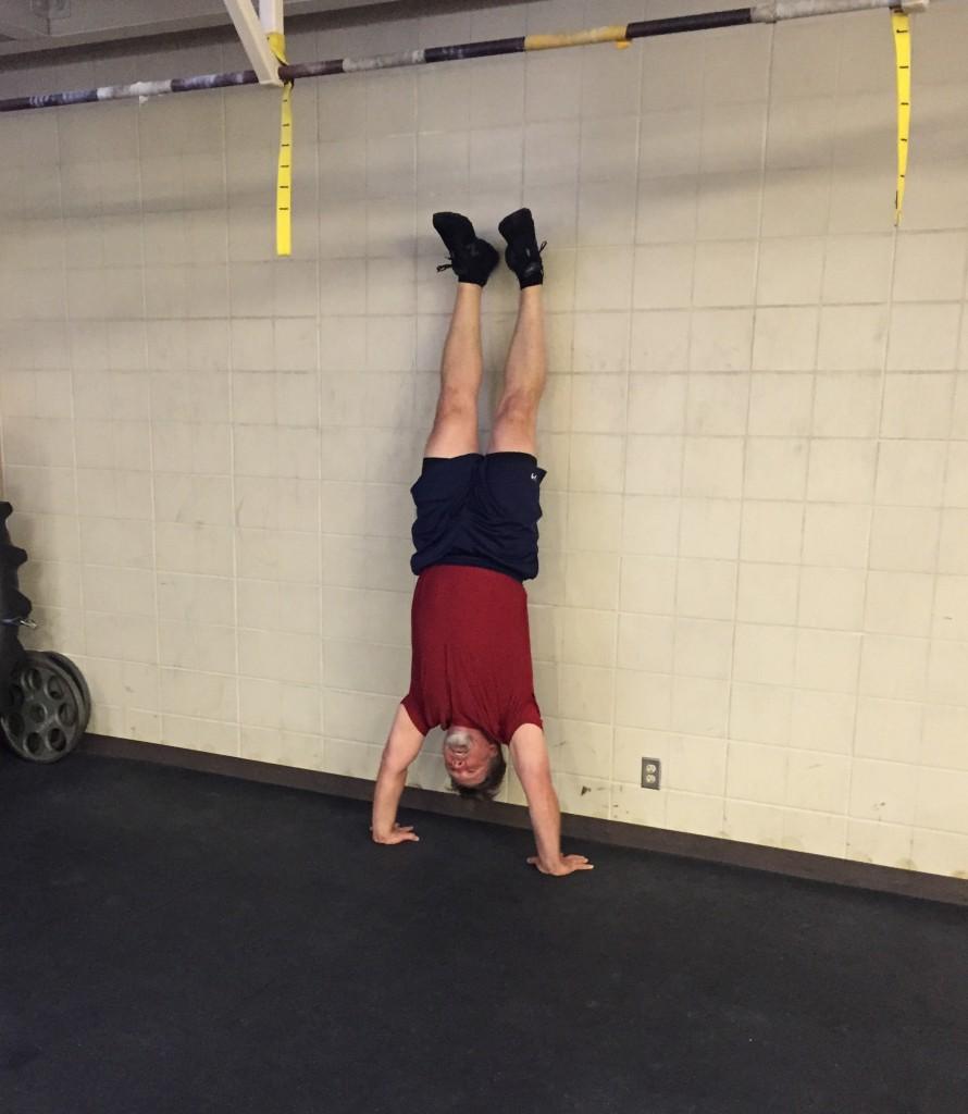 MP CrossFit Tulsa 022315