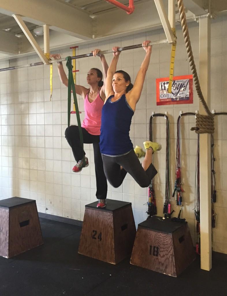 MP CrossFit Tulsa 022415