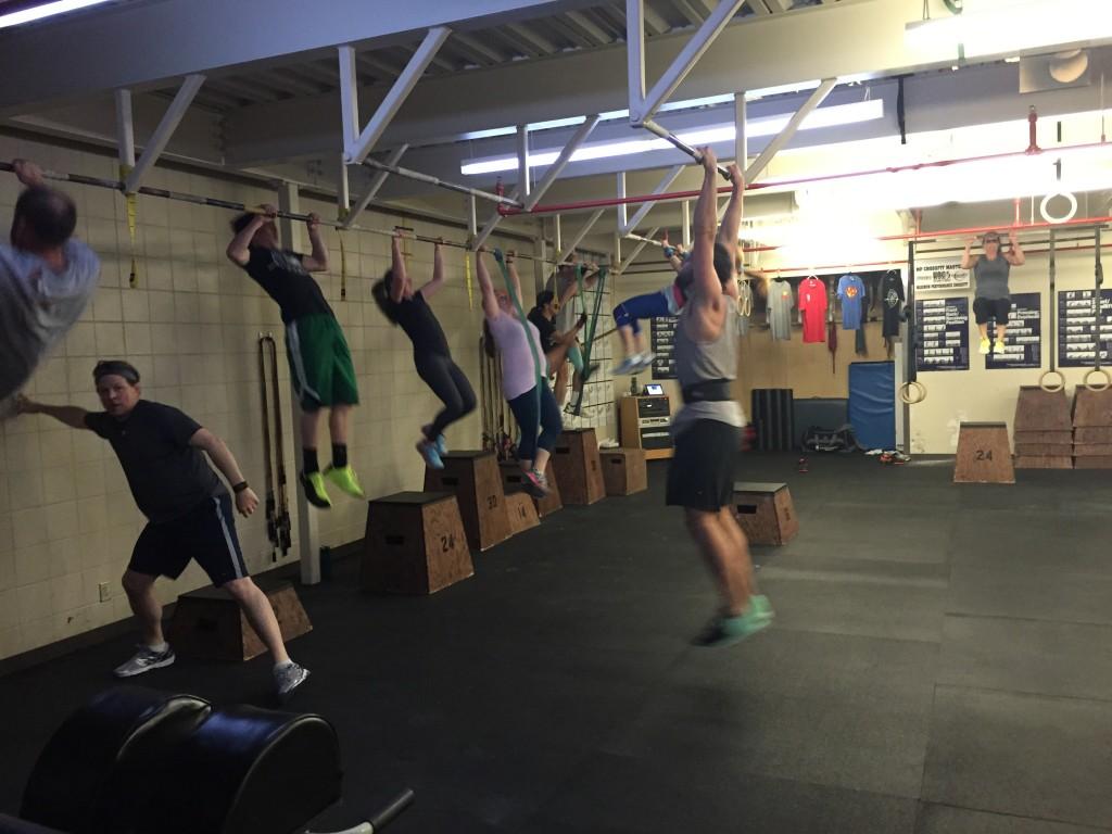 MP CrossFit Tulsa 030715