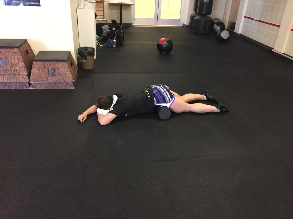 MP CrossFit Tulsa 030915