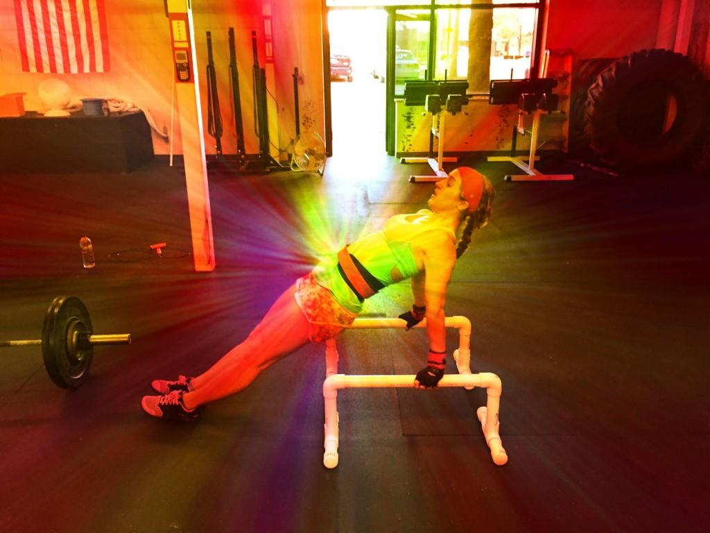 MP CrossFit Tulsa 032015