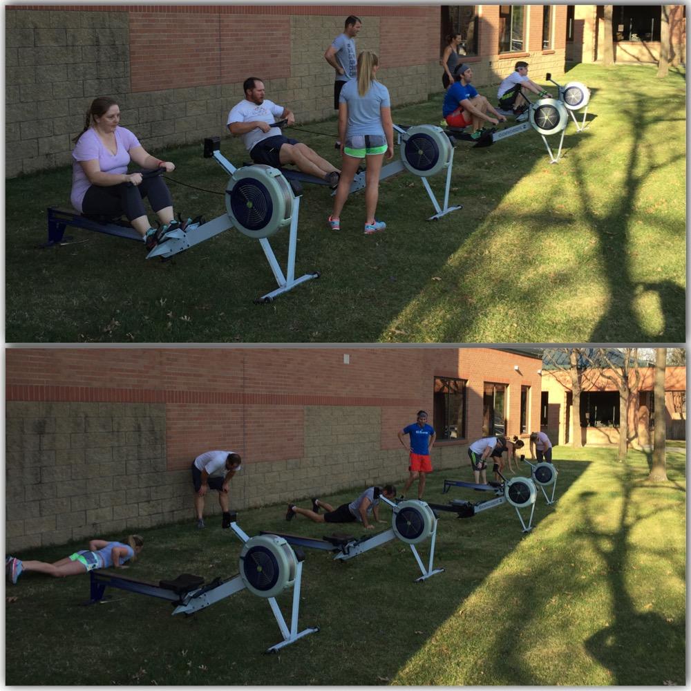 MP CrossFit Tulsa 032515