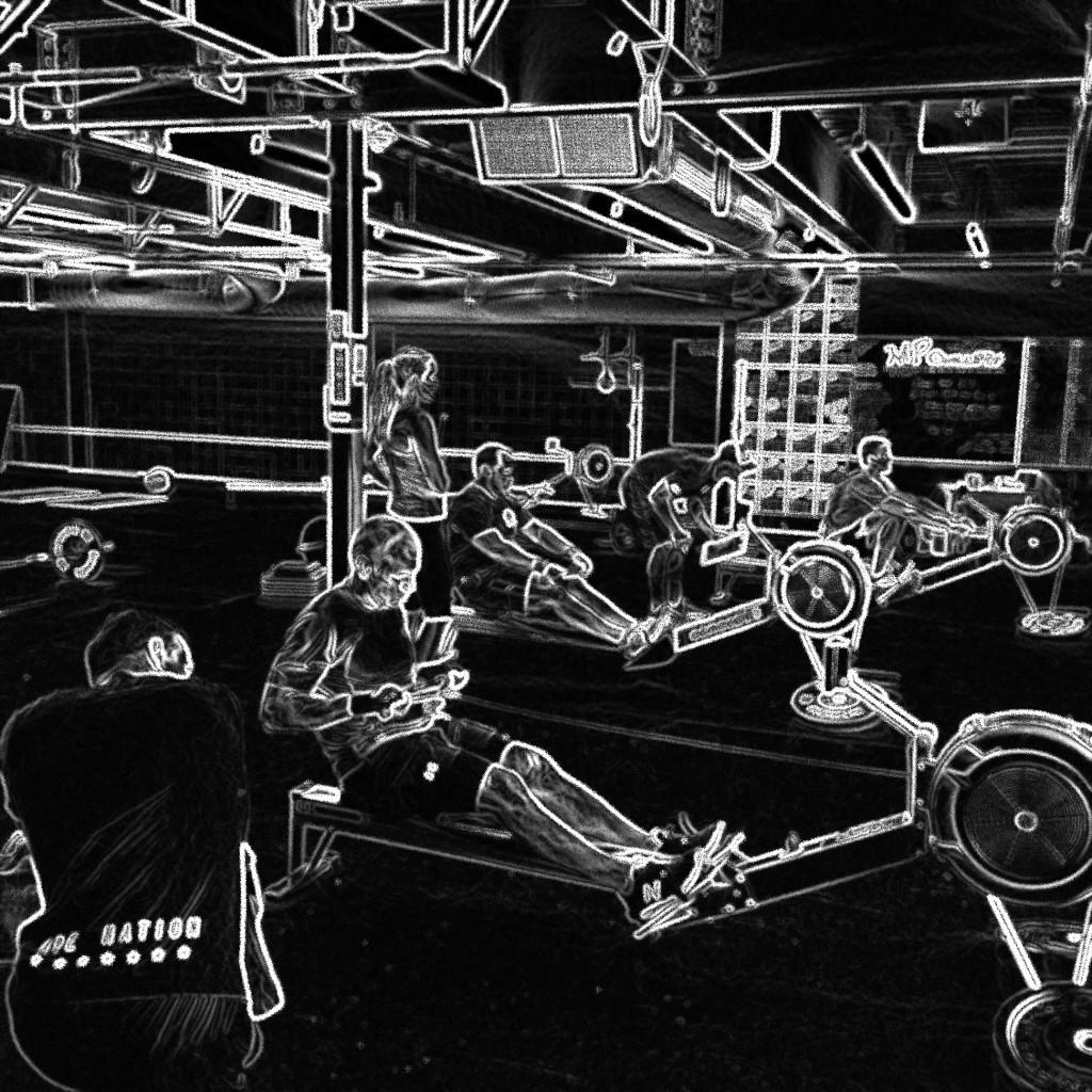 MP CrossFit Tulsa 033115