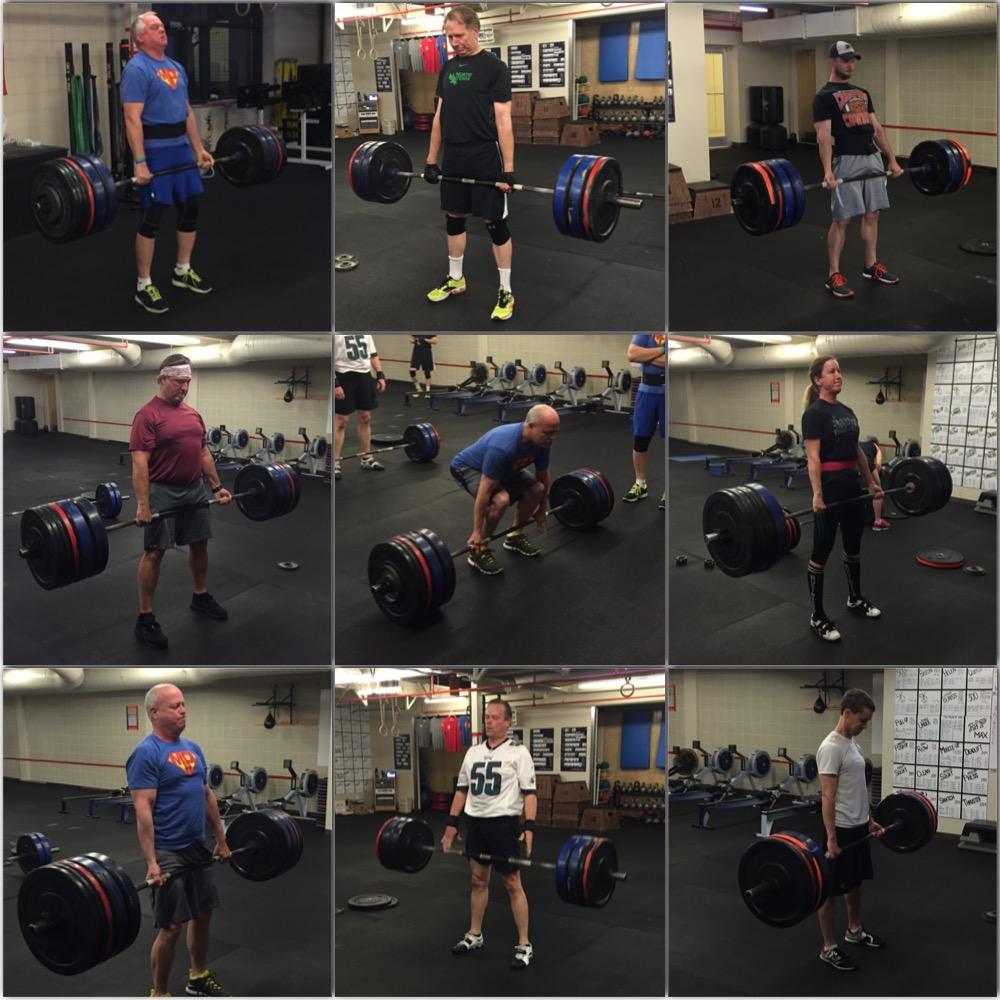 MP CrossFit Tulsa 040315
