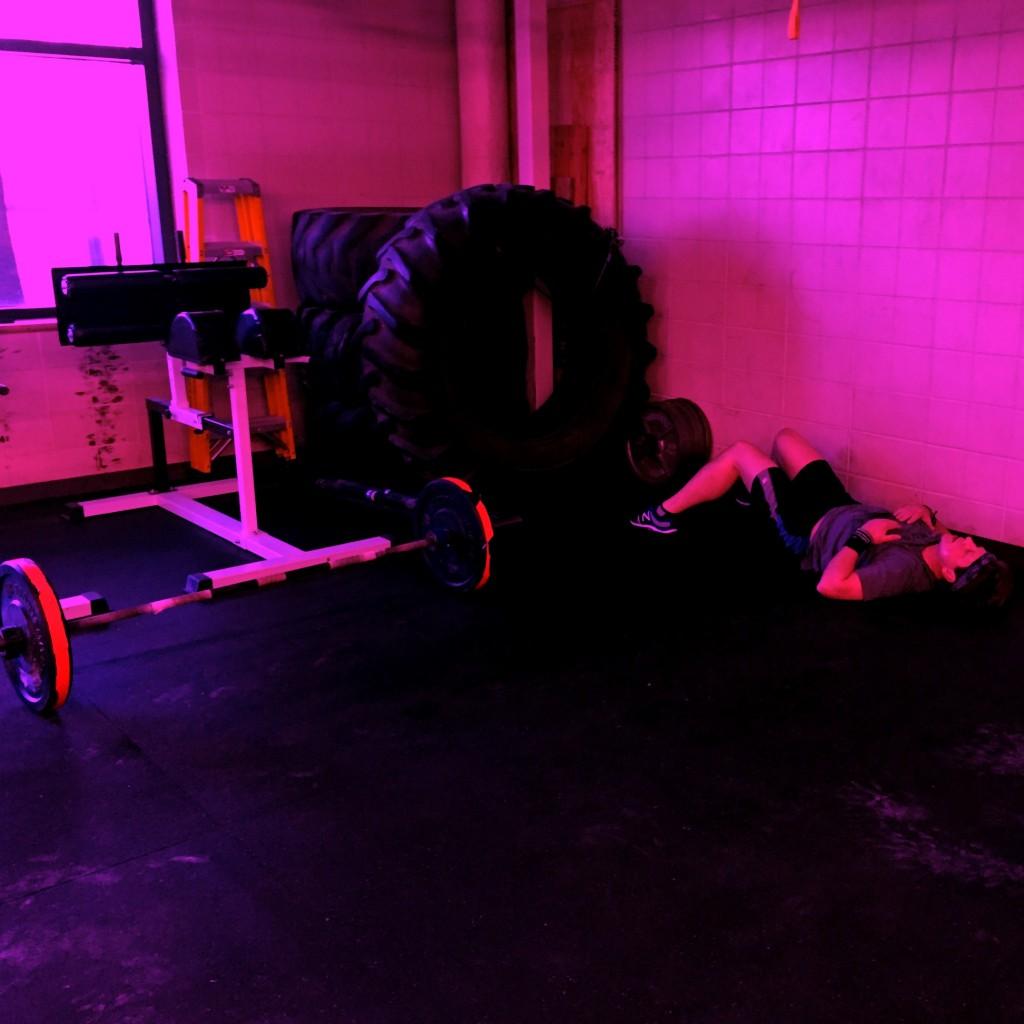 MP CrossFit Tulsa 040415