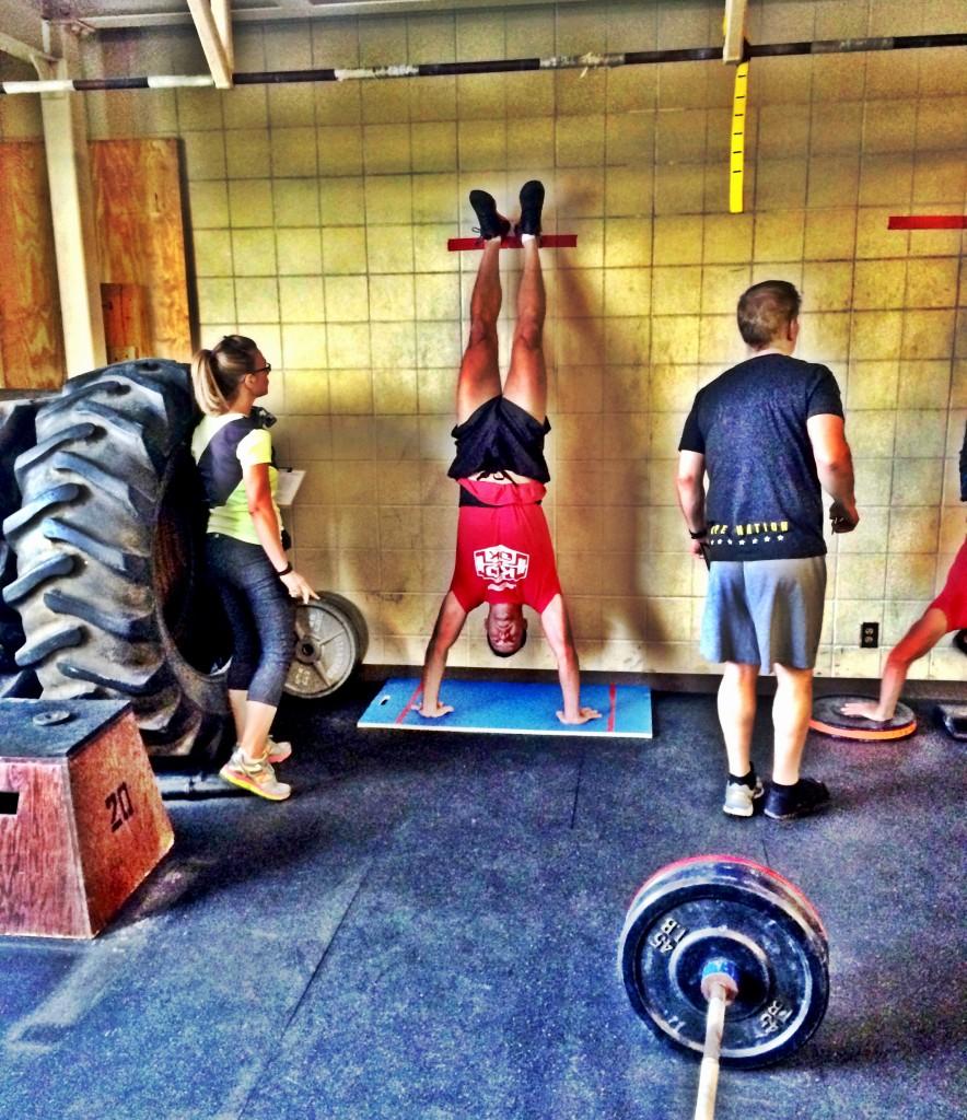 MP CrossFit Tulsa 040615