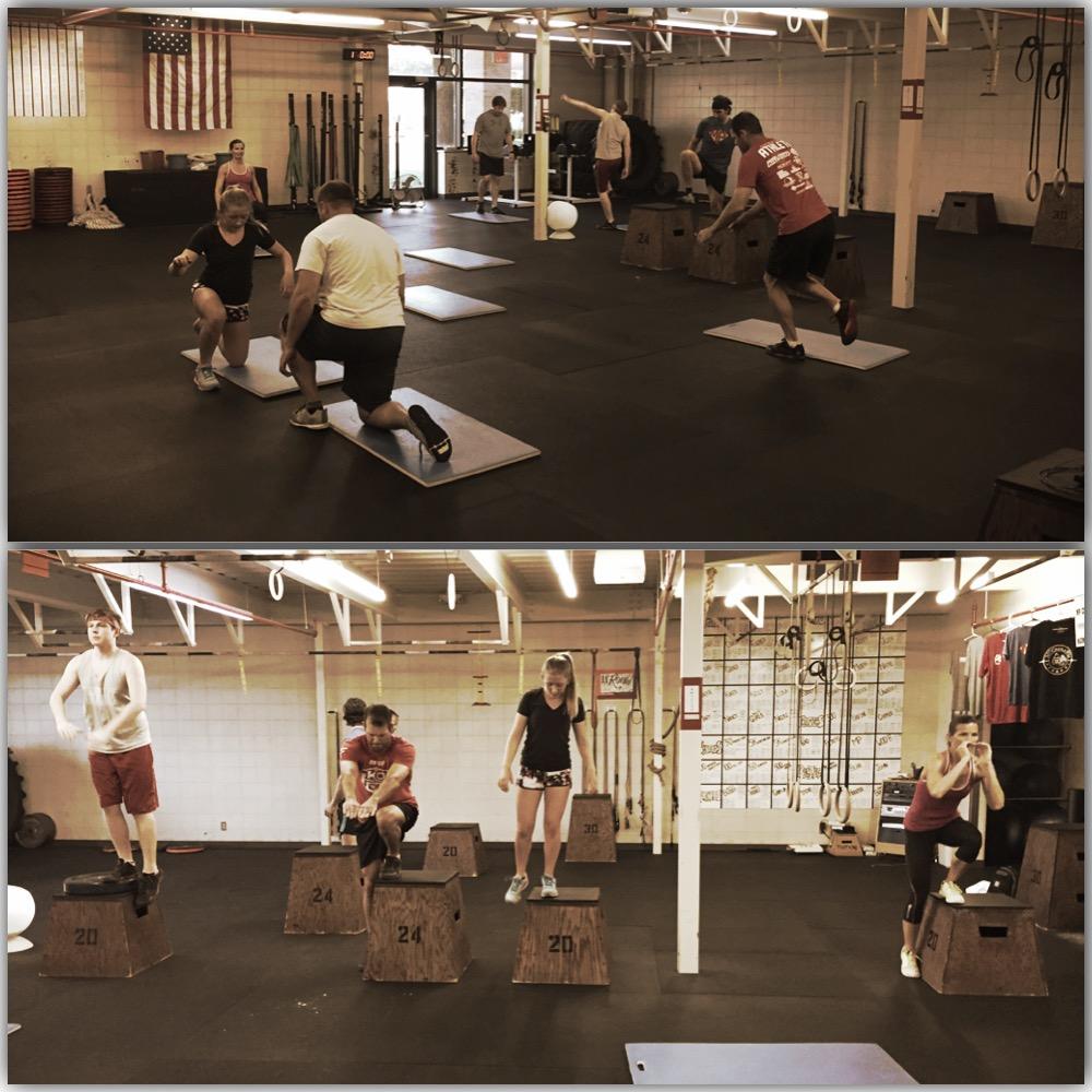 MP CrossFit Tulsa 040815