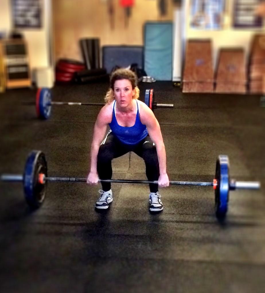 MP CrossFit Tulsa 041015