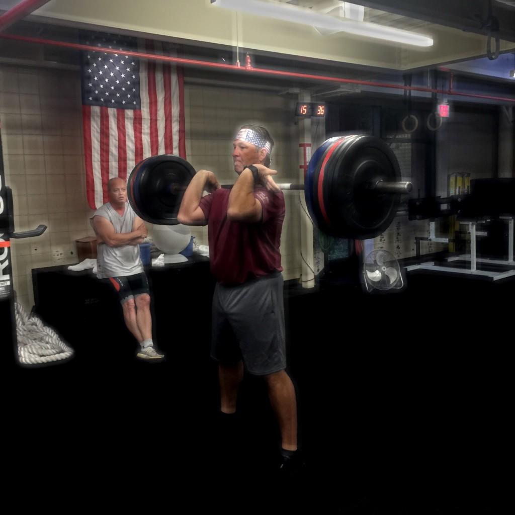 MP CrossFit Tulsa 041415