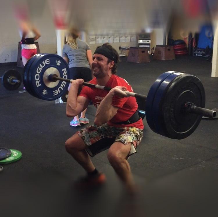 MP CrossFit Tulsa 041615