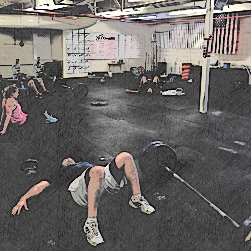 MP CrossFit Tulsa 041815