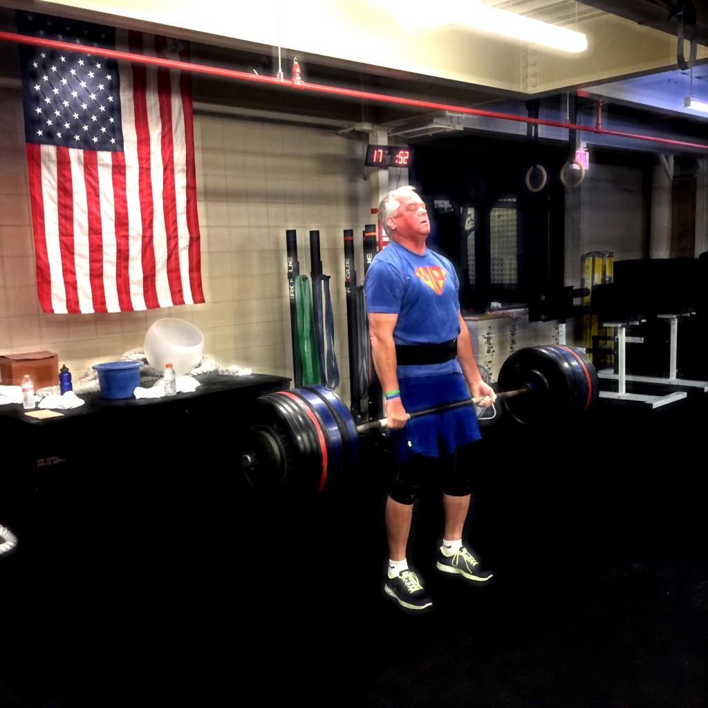MP CrossFit Tulsa 042015