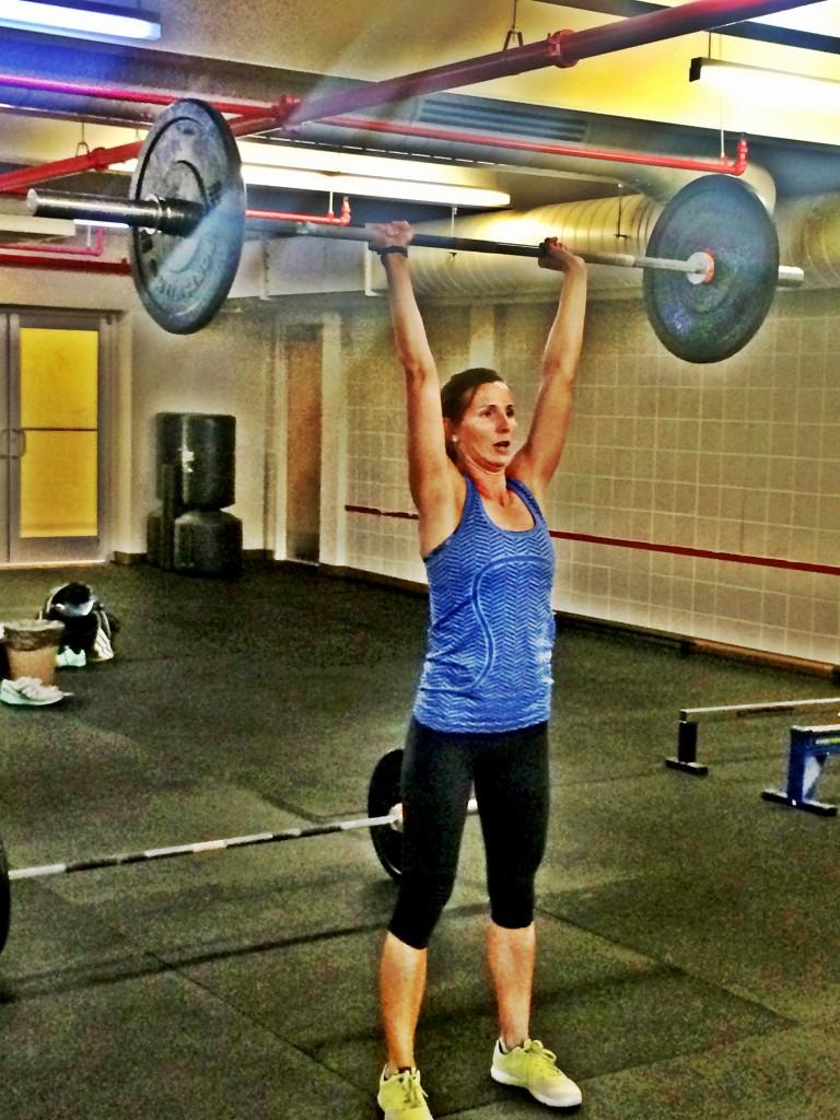 MP CrossFit Tulsa 042415