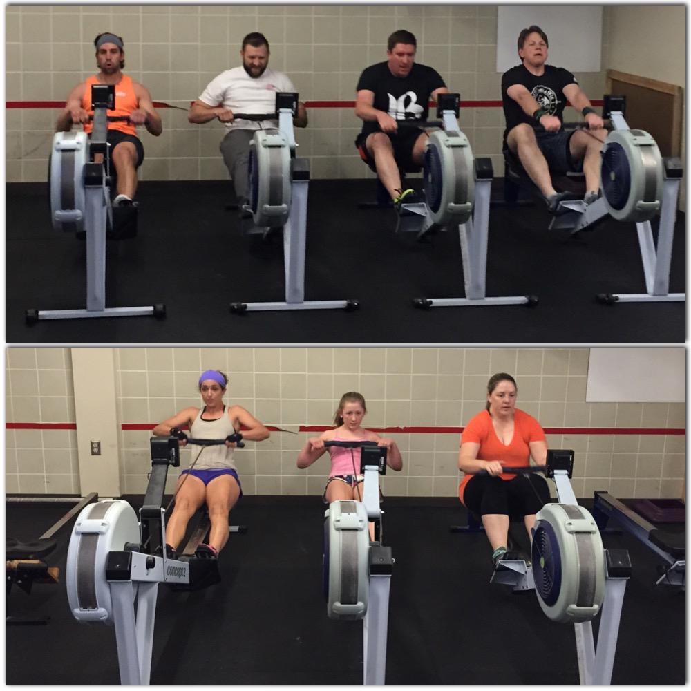 MP CrossFit Tulsa 042815