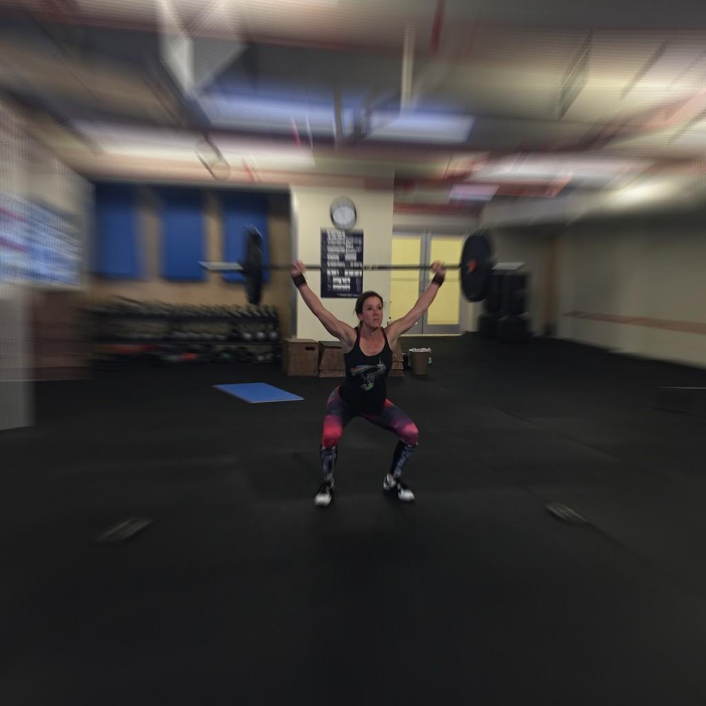 MP CrossFit Tulsa 050115