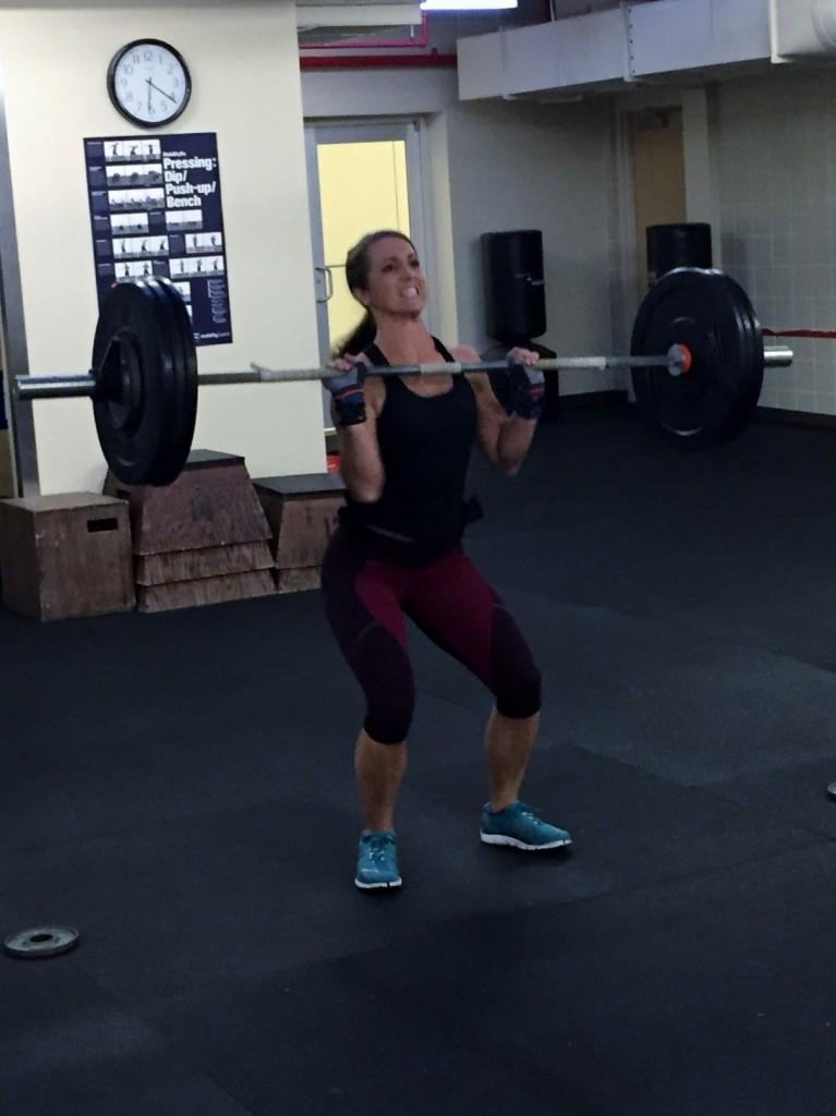 MP CrossFit Tulsa 050215